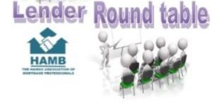 HAMB Lender Round Table @ Dave & Busters 2nd Fl - Pa'ina Hale Showroom